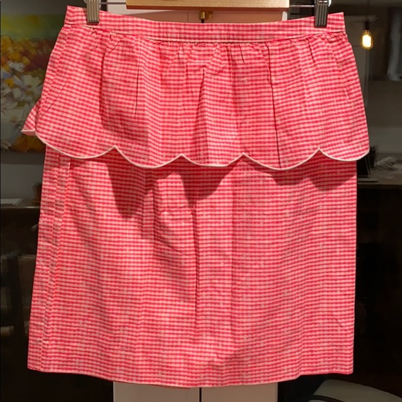 Lilly Pulitzer Dresses & Skirts - Lilly Pulitzer Pink Skirt